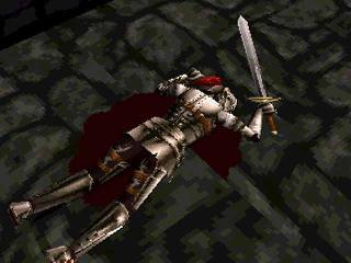 Screenshot Thumbnail / Media File 1 for Kagero - Deception II [U]